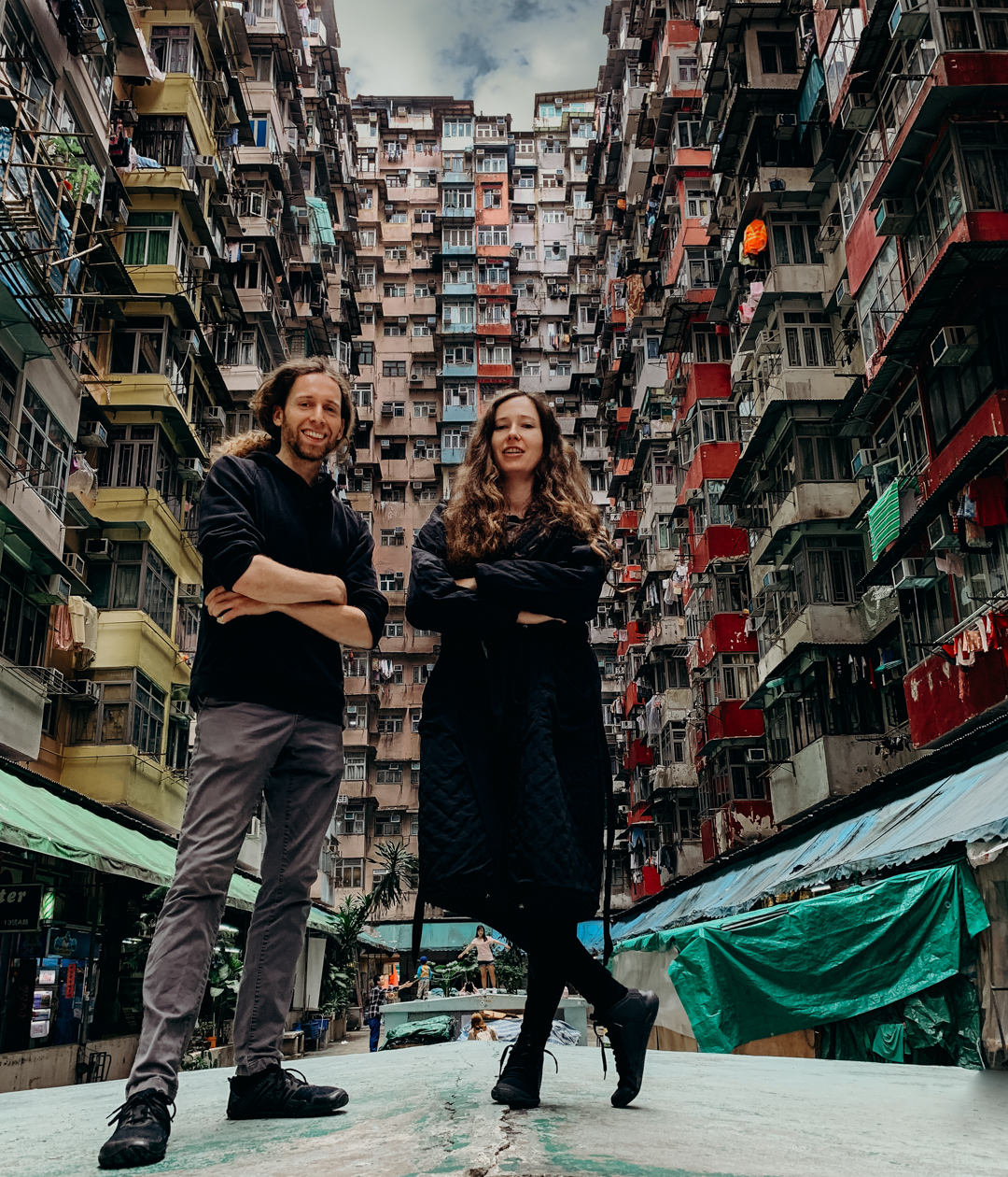 Amazing Hong Kong: Take The Best Selfies In Hong Kong