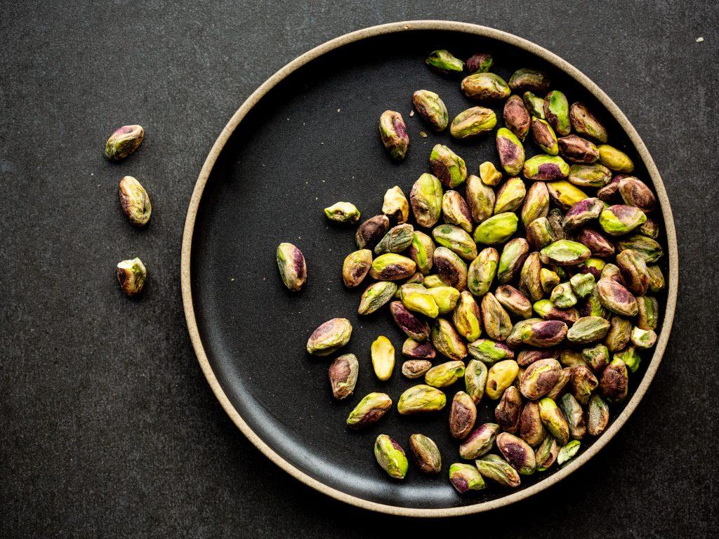 Bio Rohkost Nüsse