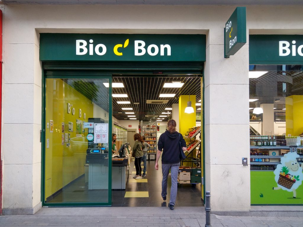 Bio C Bon Madrid