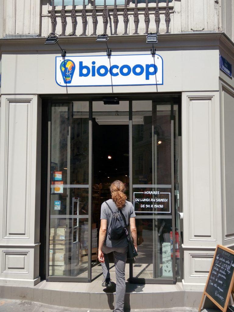Biocoop Lyon Terreaux