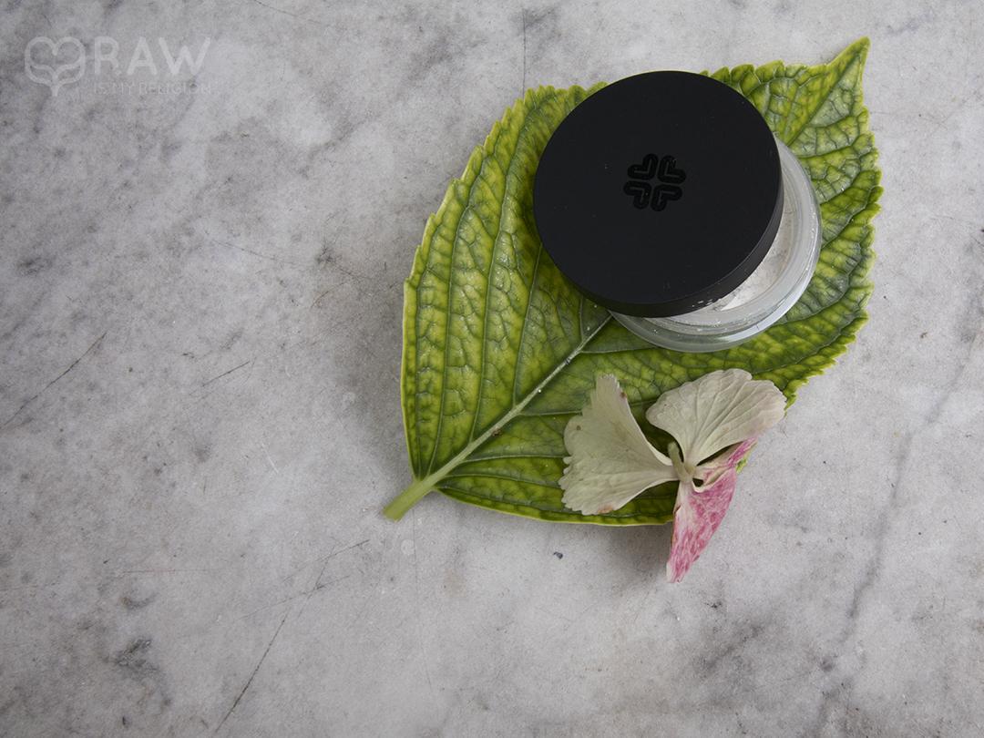 Blush AwayGreen colour corrector lilly lolo