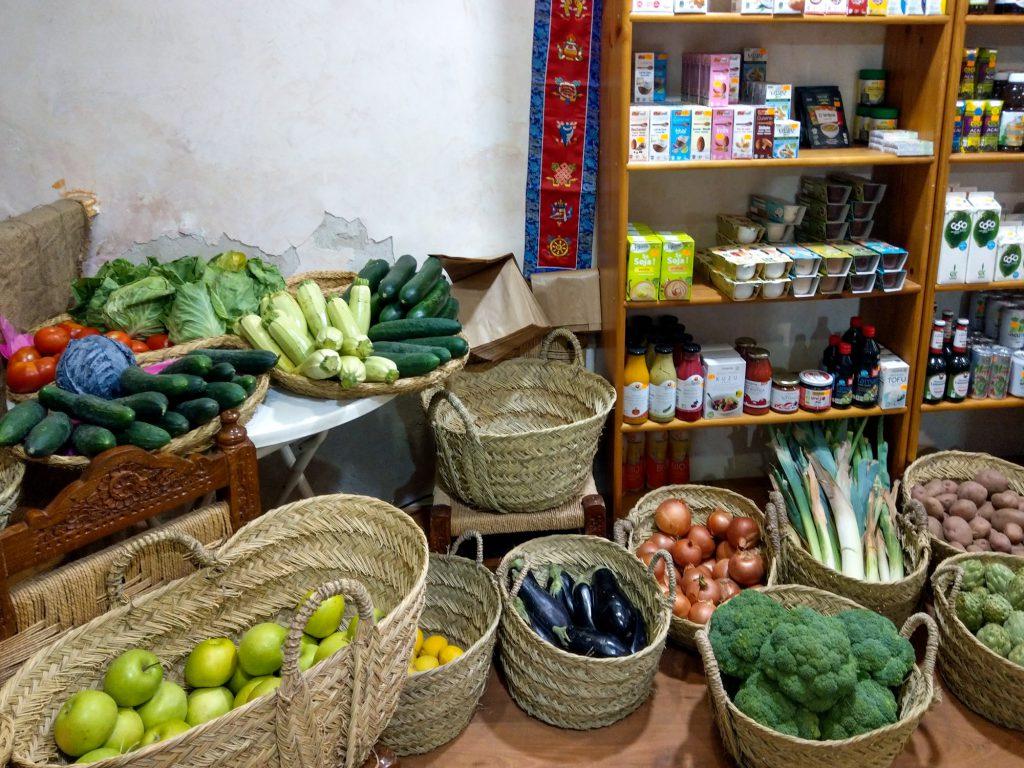 Eco Store Jesus y Buddha Madrid