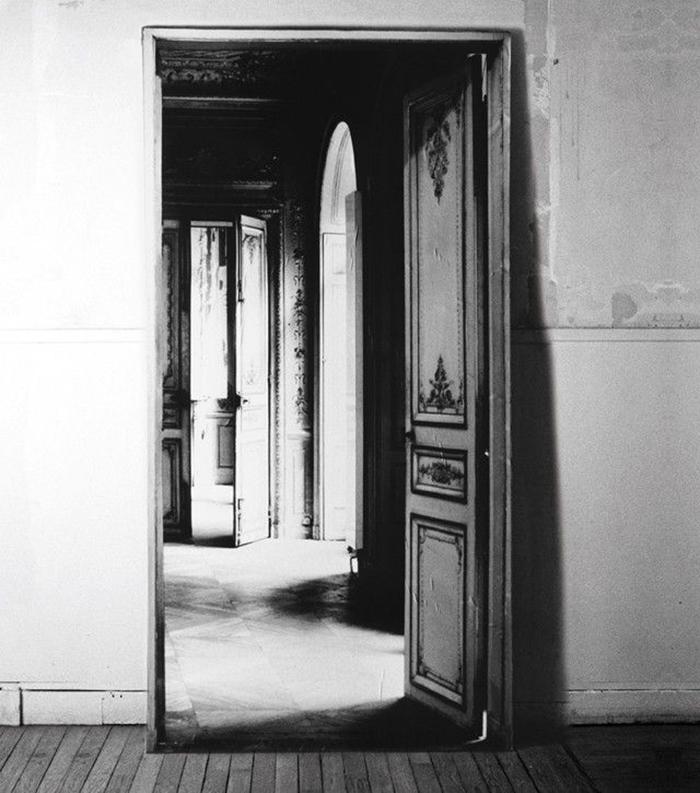 FRENCH DOOR Maison Martin Margiela