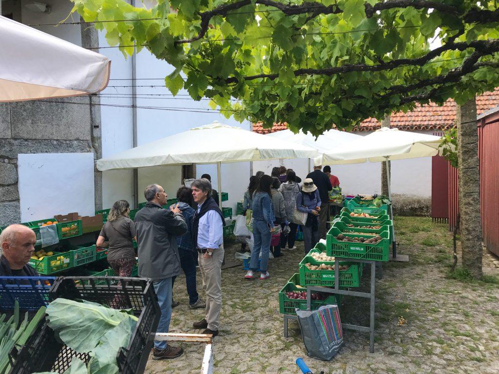 Feira de Produtos Biológicos do Porto