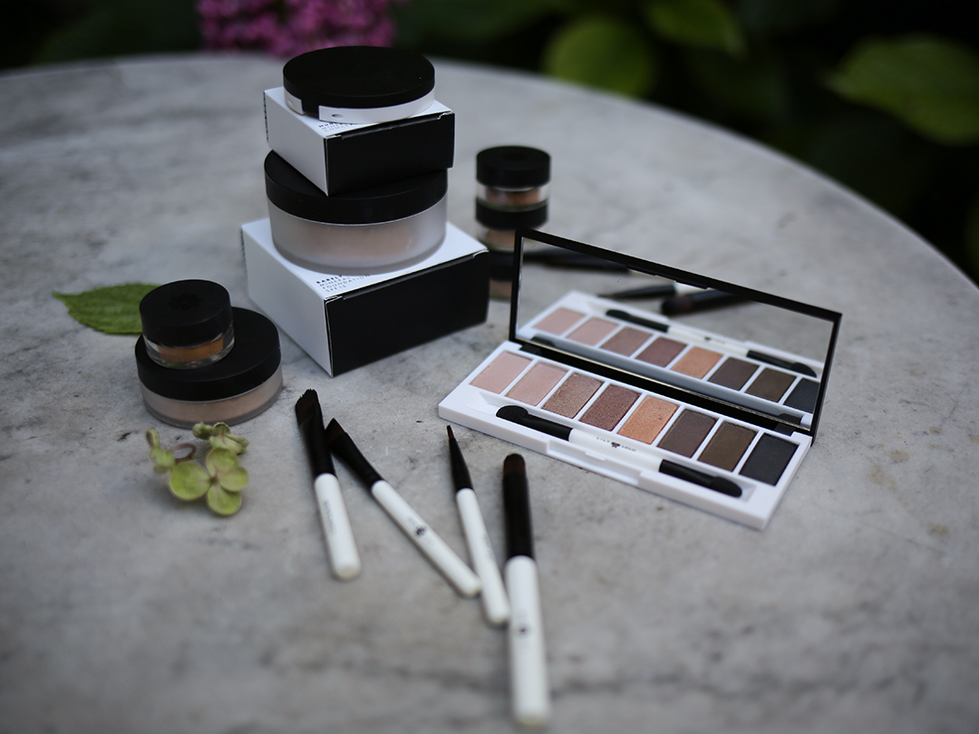 Lily lolo vegan cosmetic products haul