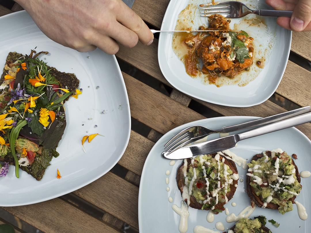Raw Food Gracias madre Raw Food Hamburg