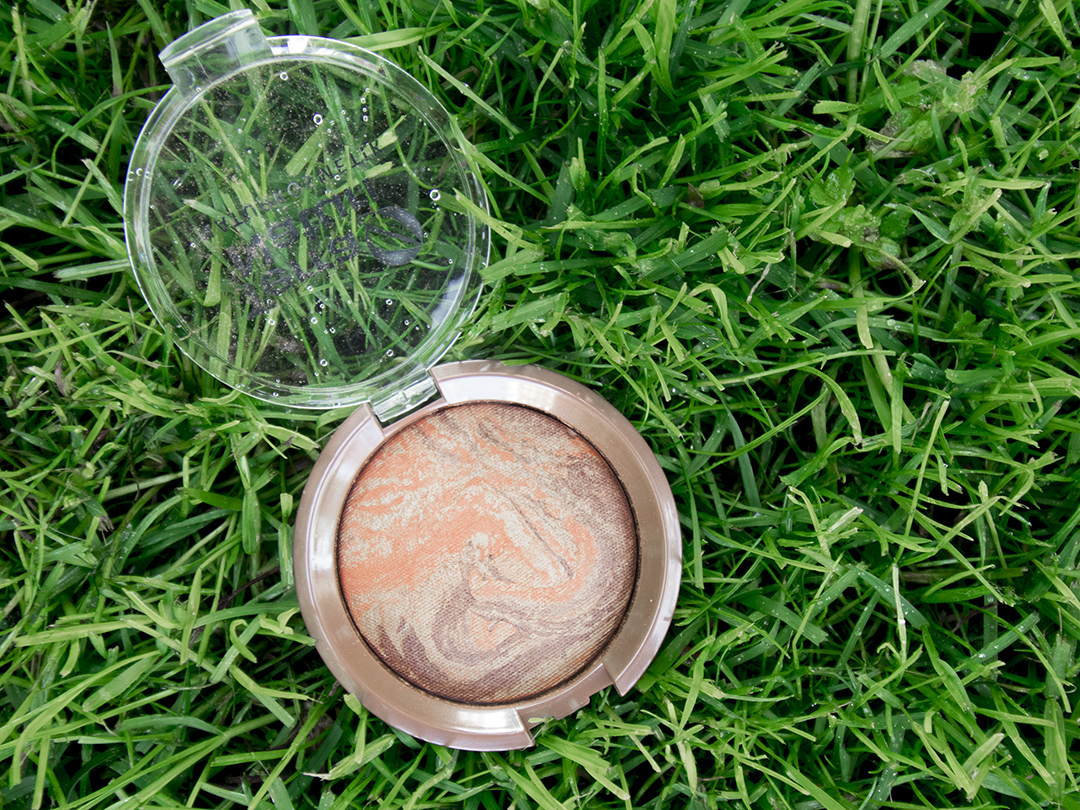Terra Naturi Body & Face Shimmer Powder African Dream