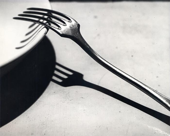 The Fork André Kertész