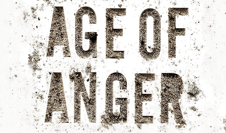 Age of Anger buch herunterladen
