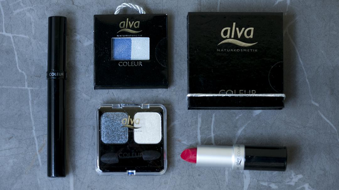alva lippenstift matt collection