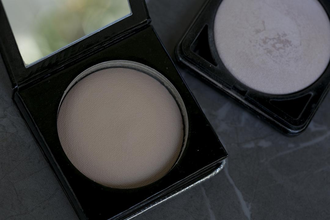 alva matt collection baked powder