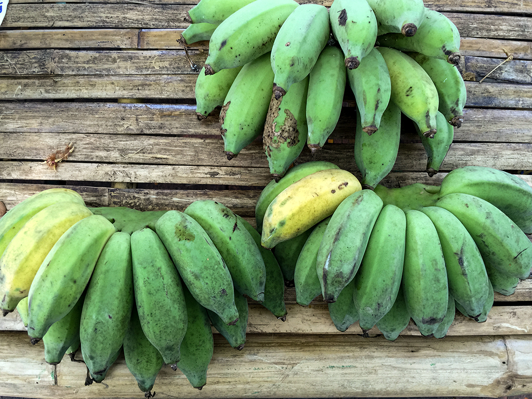 apple bananas green market jj market organic market chian mai