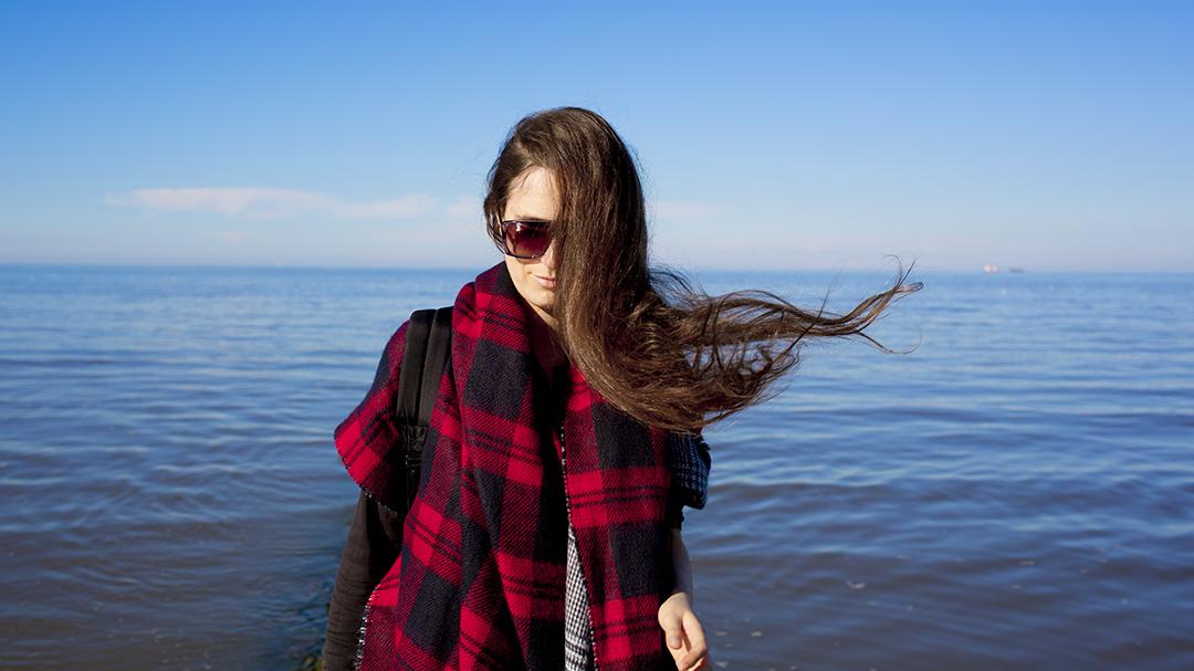 beach hair cuxhaven nordsee urlaub