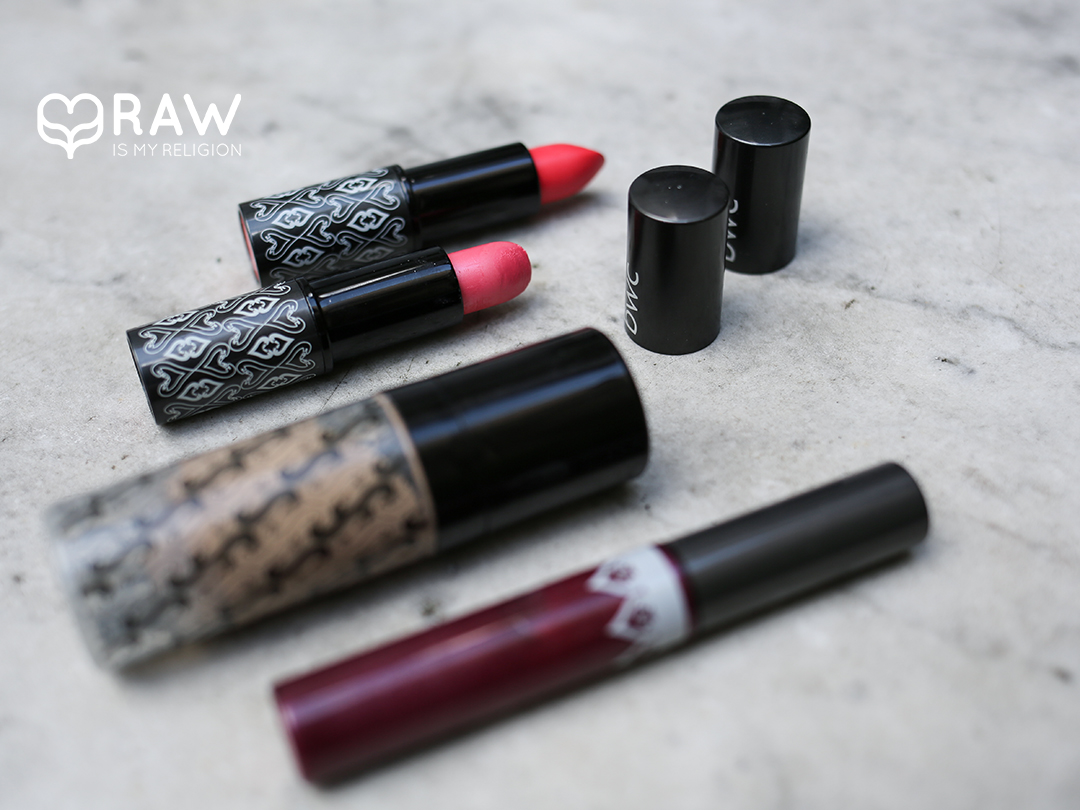 beauty without cruelty vegan products