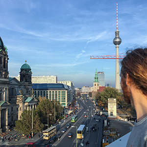 berlin loves cities