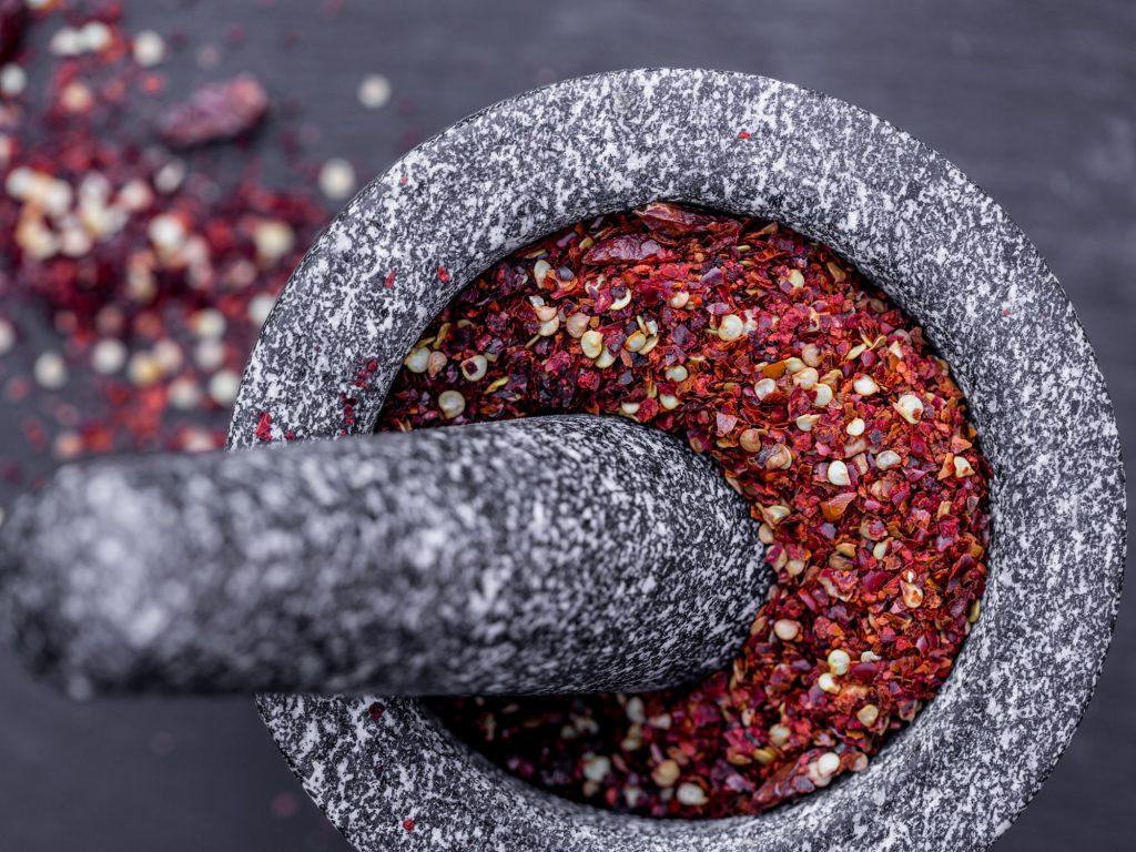 chili-flocken bio rohkost vegane rezepte