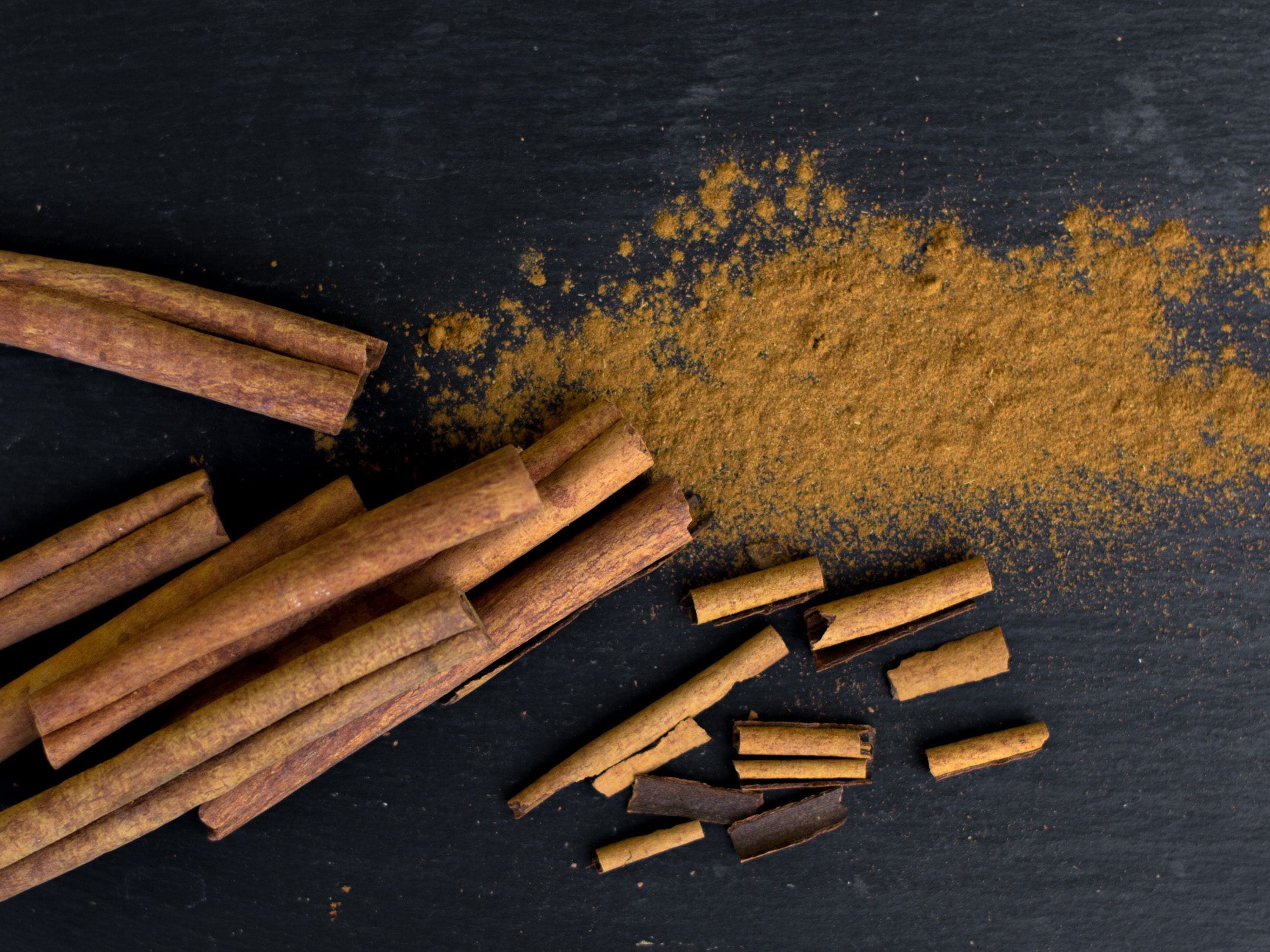 raw vegan cinnamon recipes