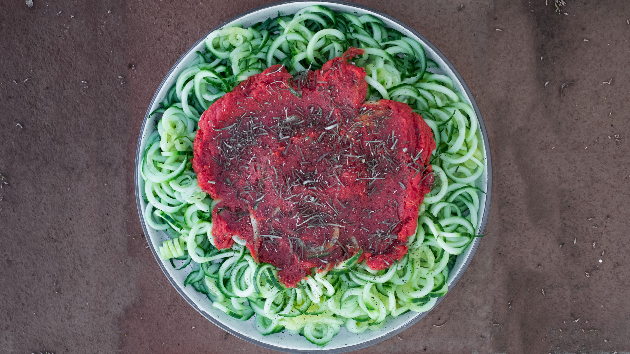 Сыроедческий кетчуп Самый полезный кетчуп