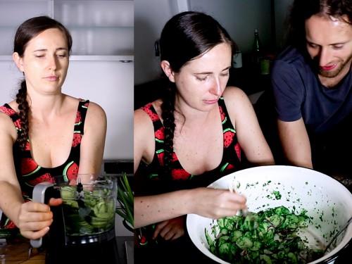eiersalat somer salat fruelingssalat