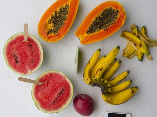 essen auf reisen rohkost vegan