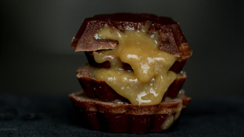 rohkost desserts kuchen eis