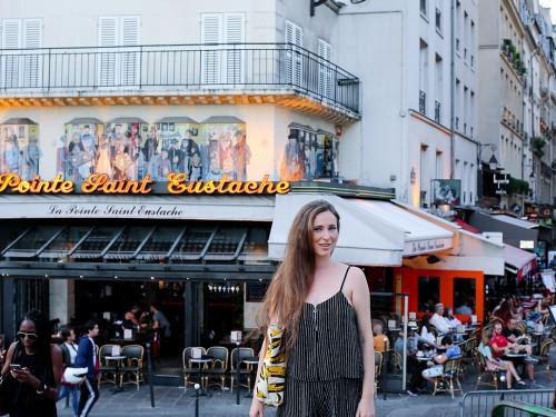 follow me around paris