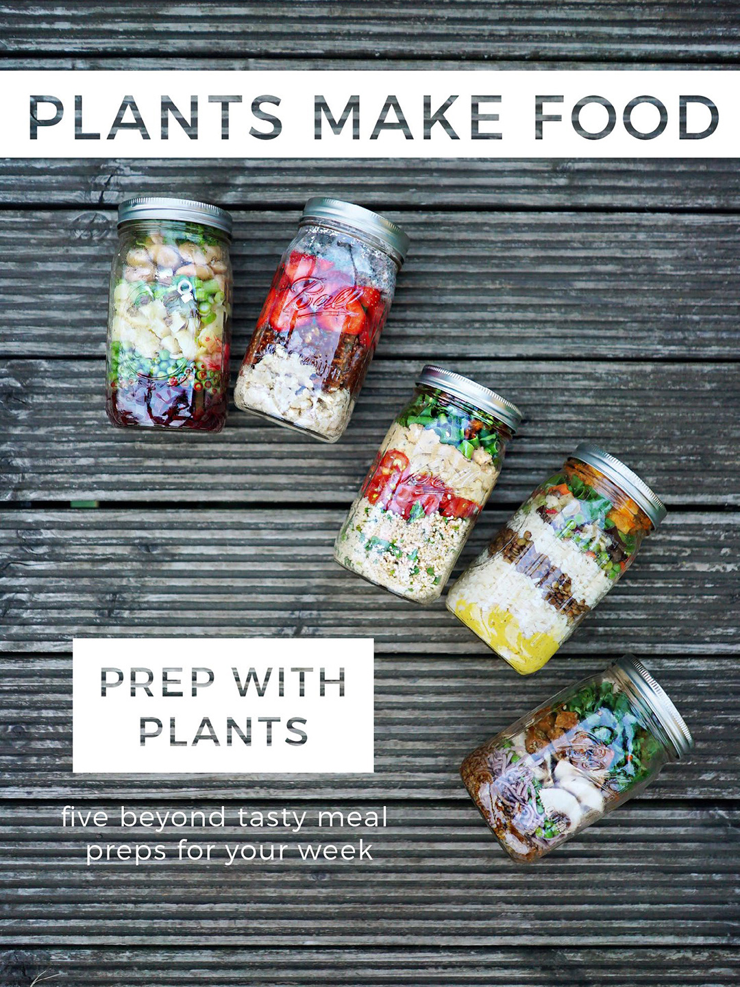 free ebook plants make food