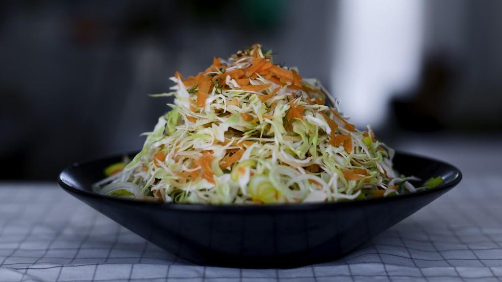 самые дешевые салаты рецепты с фото