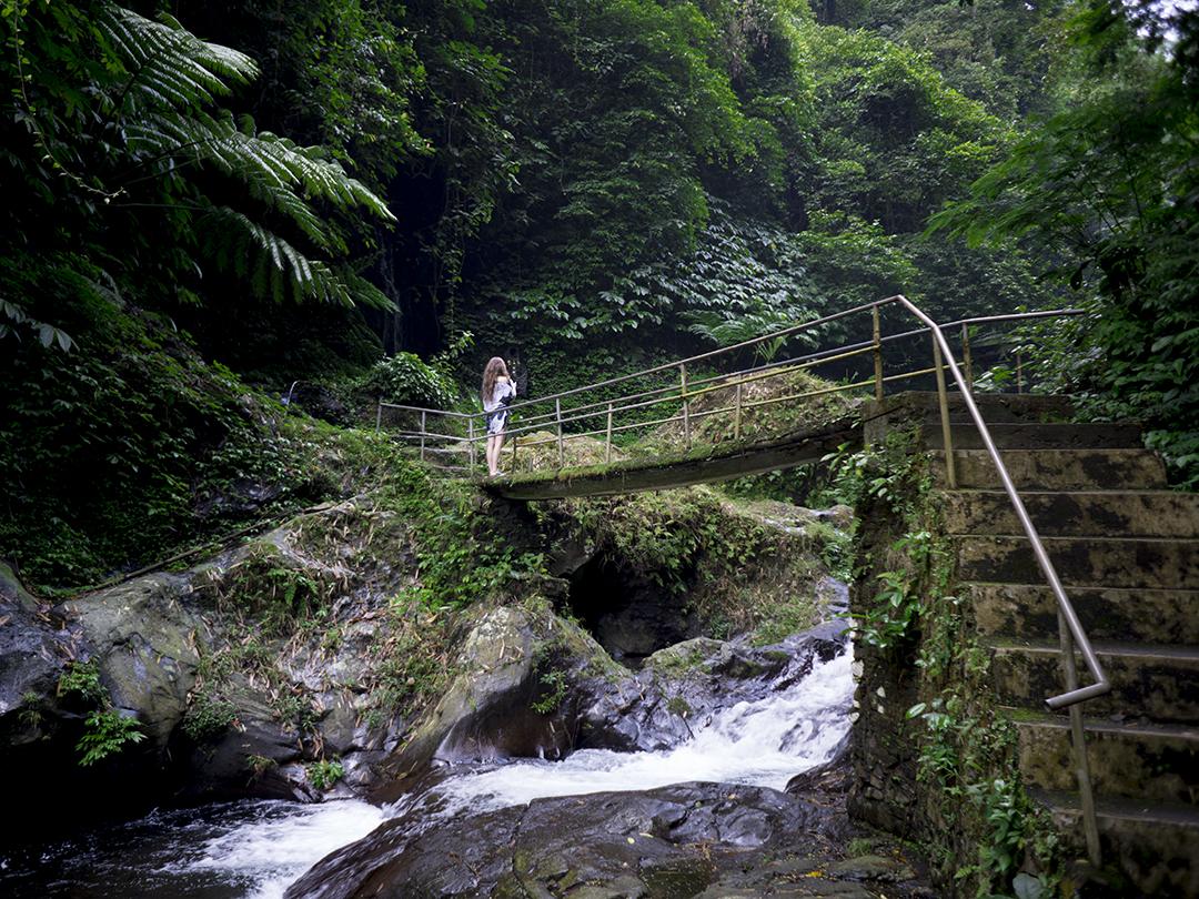 git git waterfall bali travel fun summer traveling