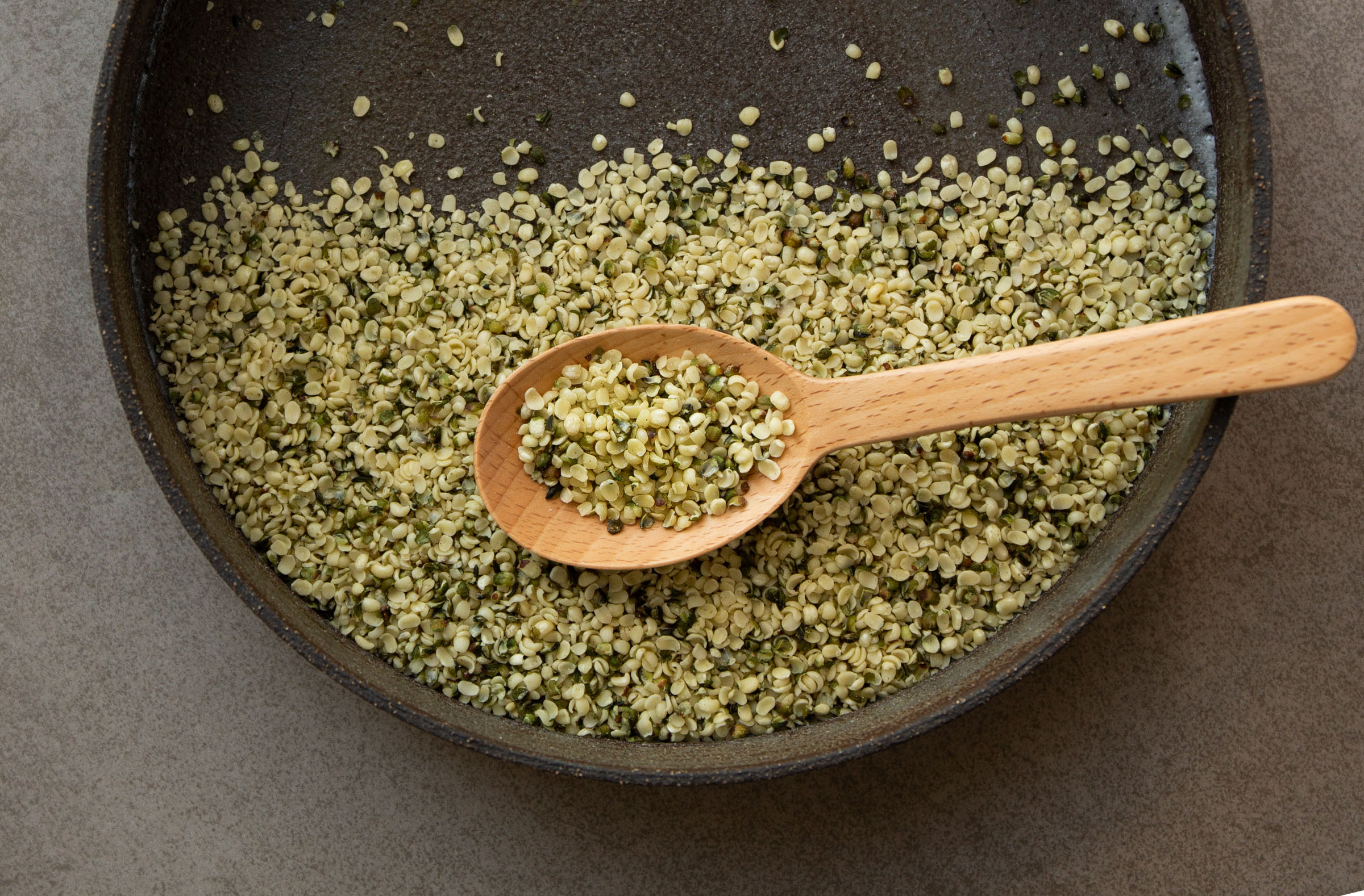 raw organic hulled hemp seeds order online