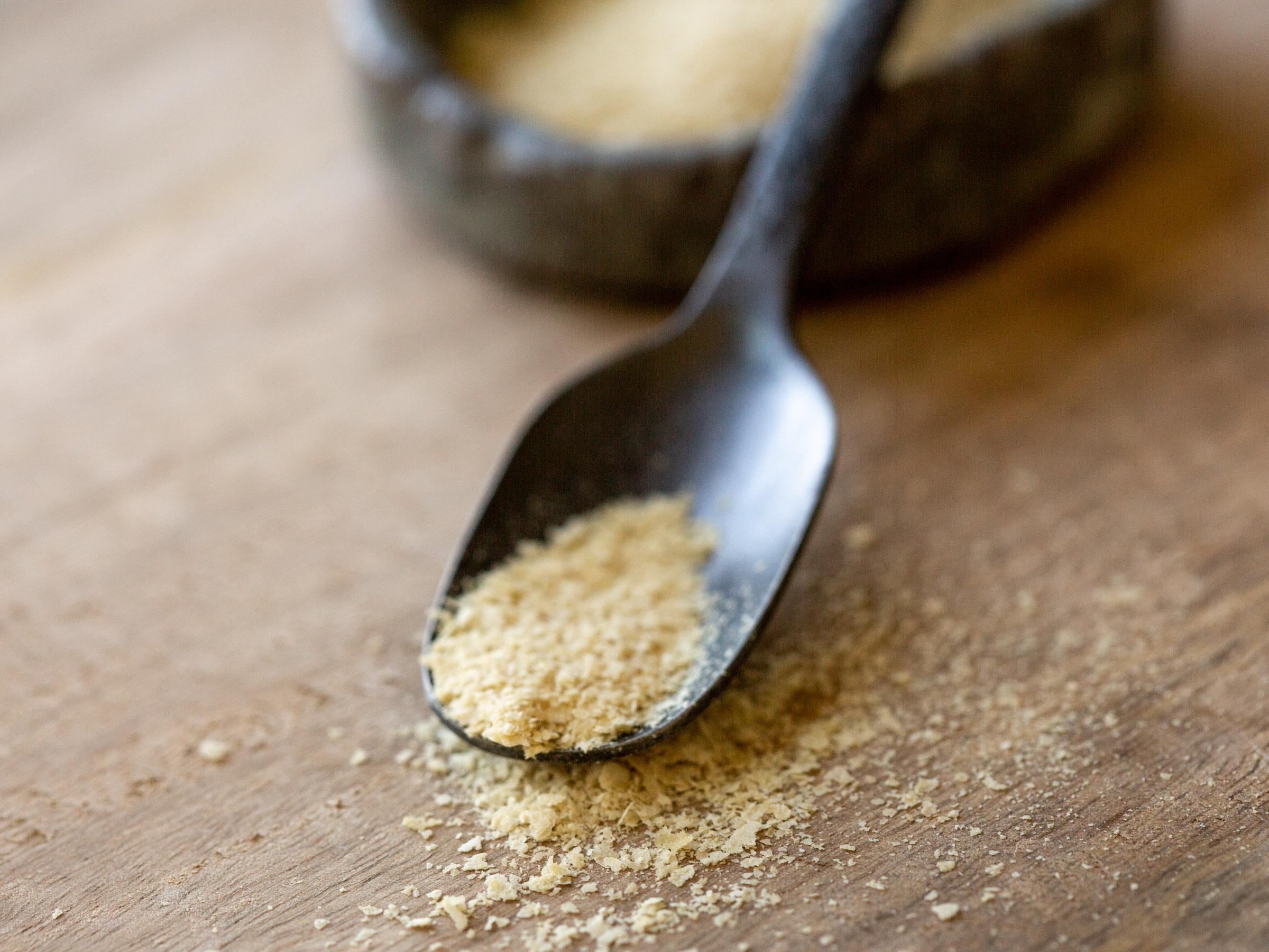 organic nutritional yeast