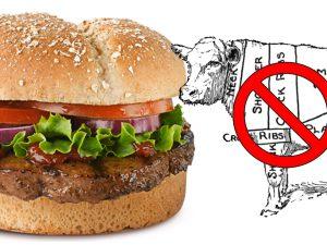 Бугреры: чем заменить мясо?