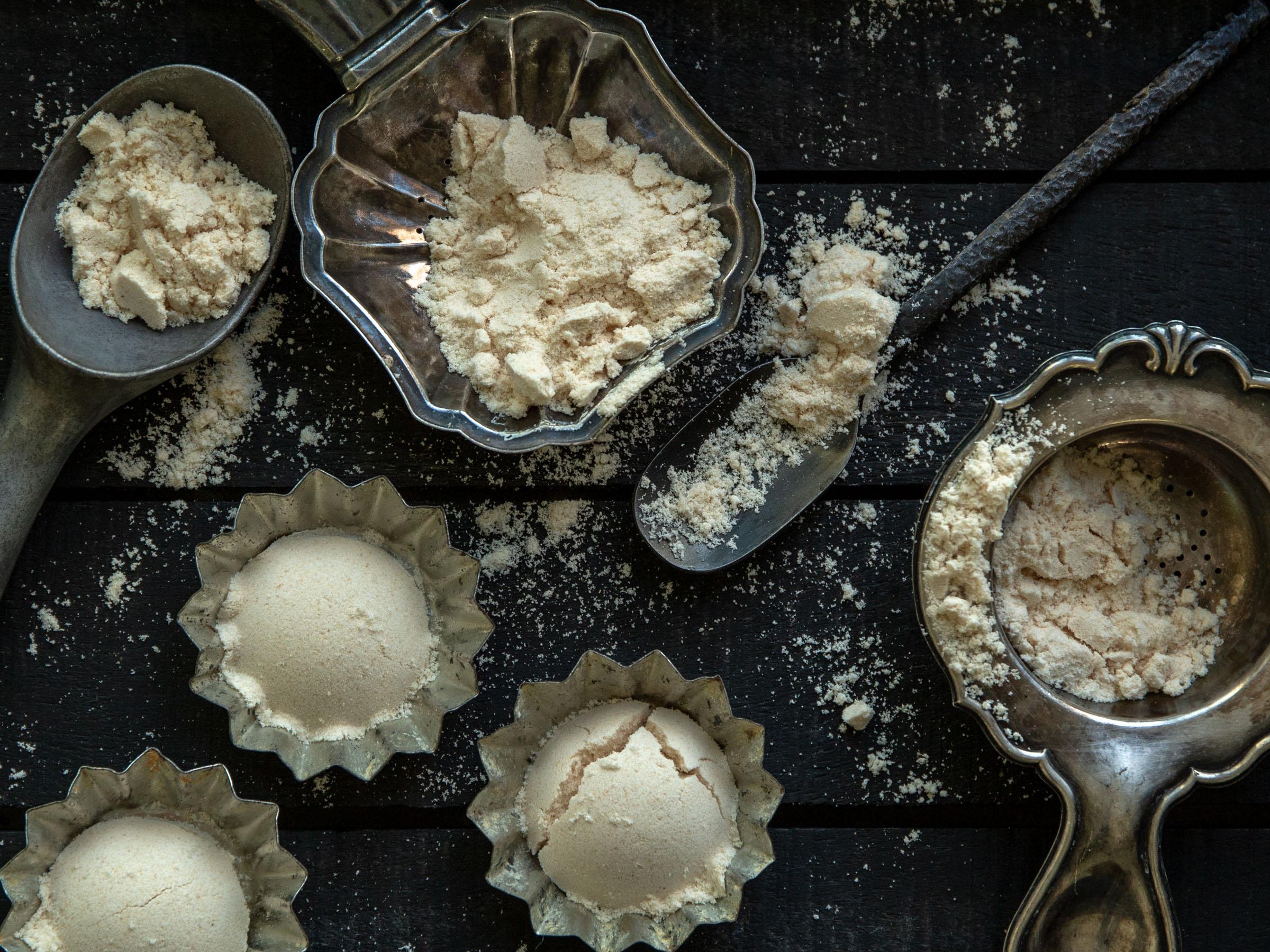 raw vegan recipes with coconut flour
