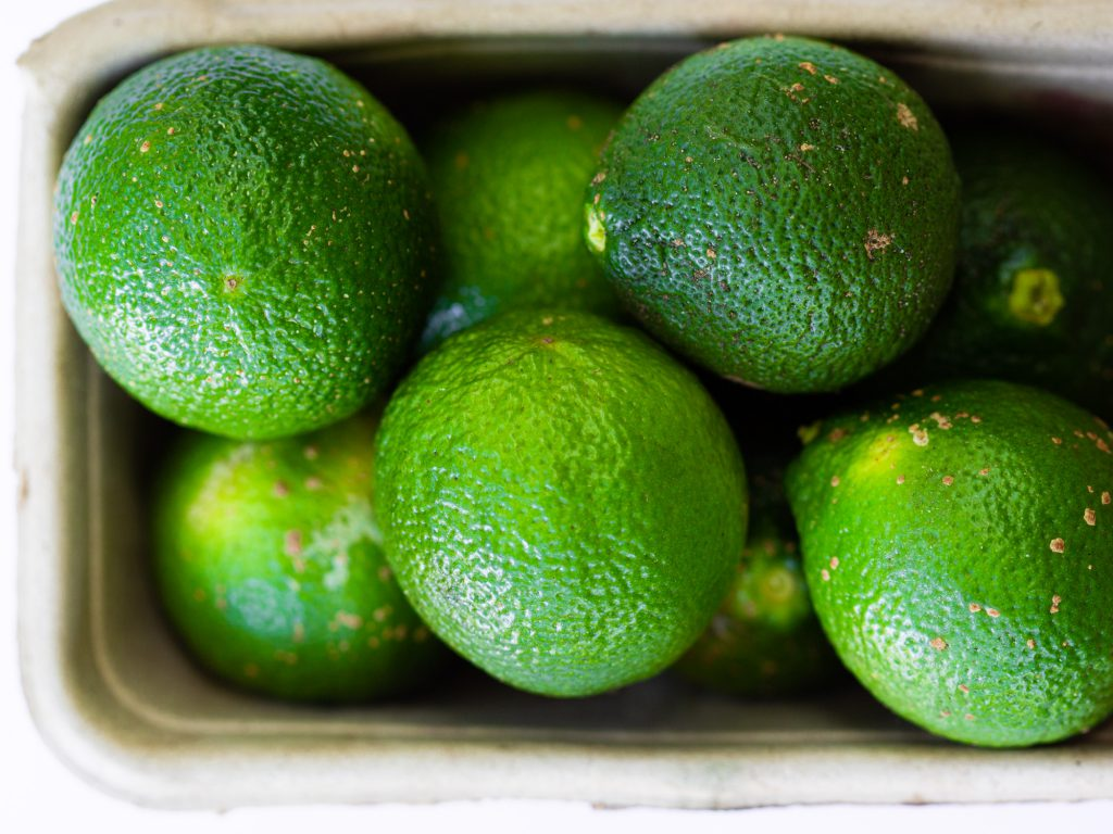 limette rohkost rezepte mit bio limette