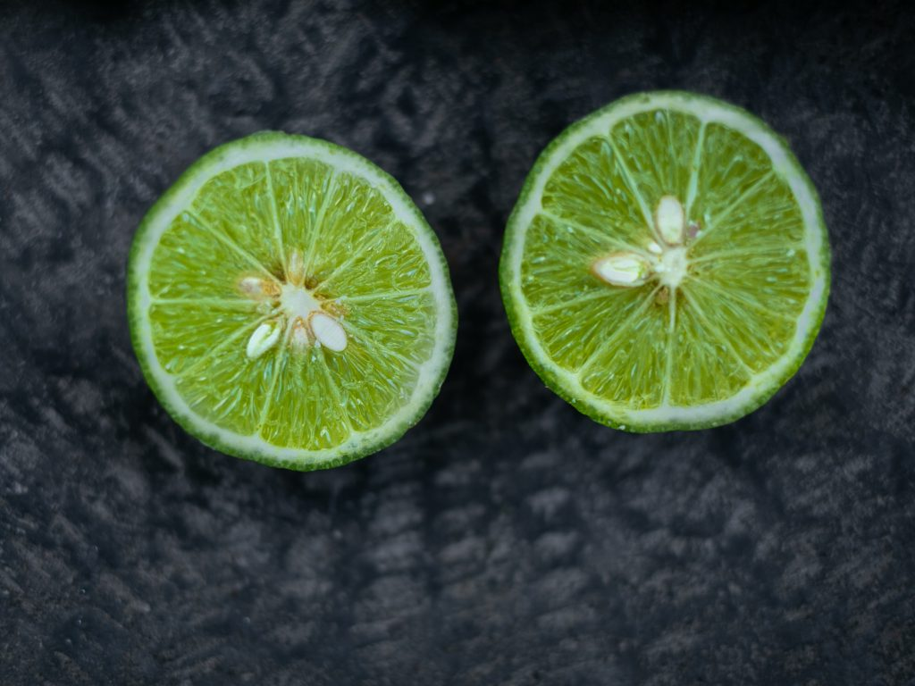 lime organic raw vegan recipes with lime