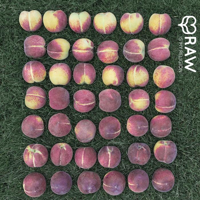 loves peaches