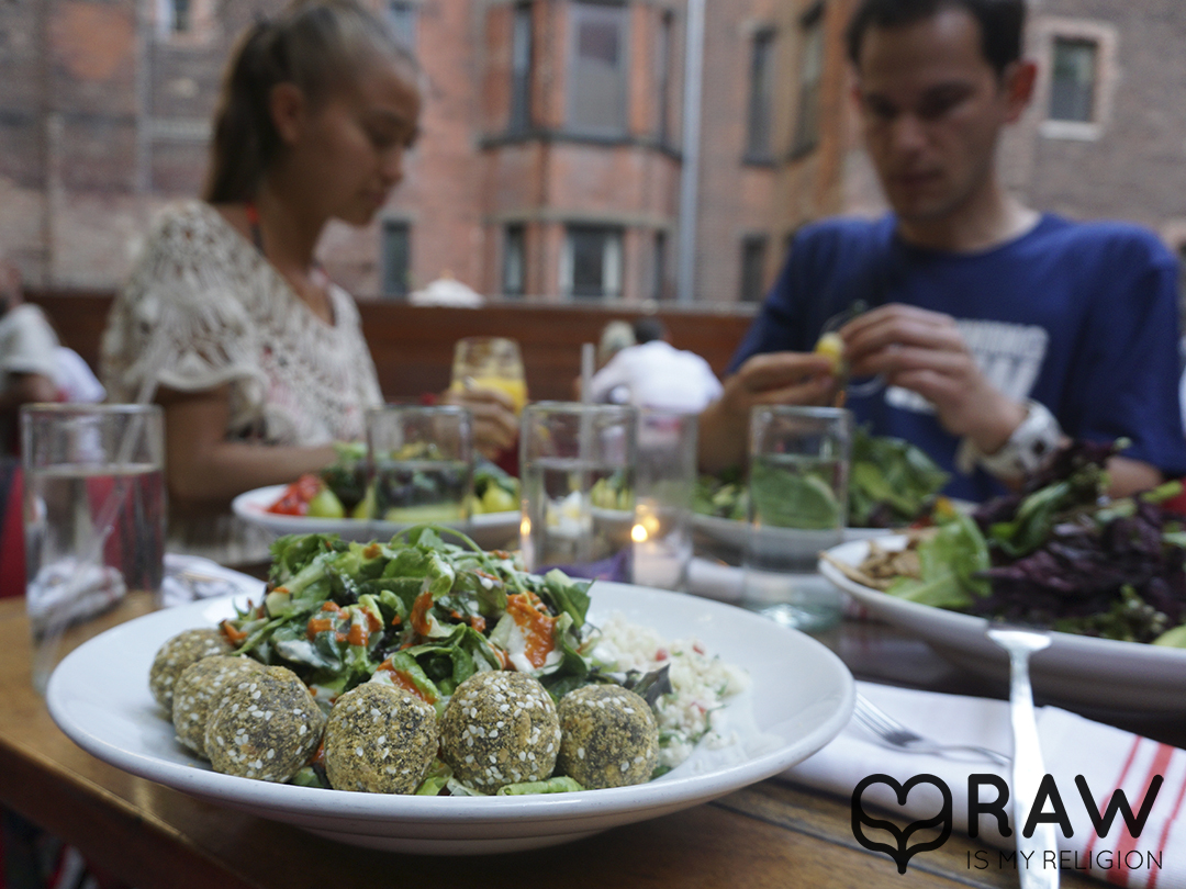 lunch dining pure food and wine nyc raw vegan copy