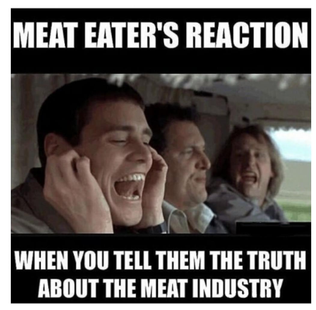 vegane Memes