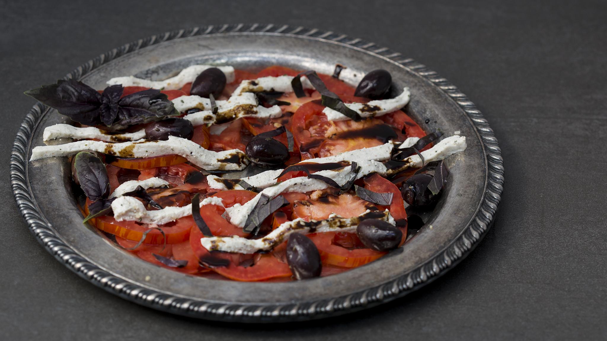 mozzarella buch mozzarella streifensalat