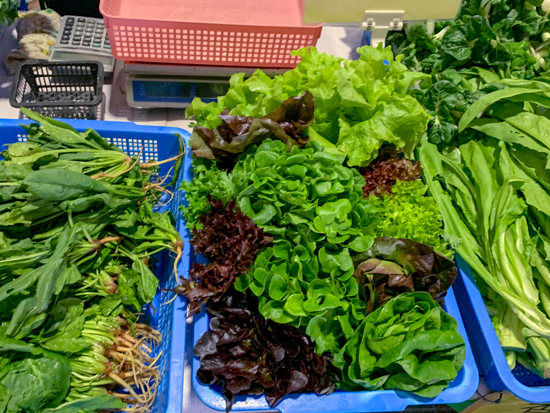 Central Farmers' Market organic hong kong
