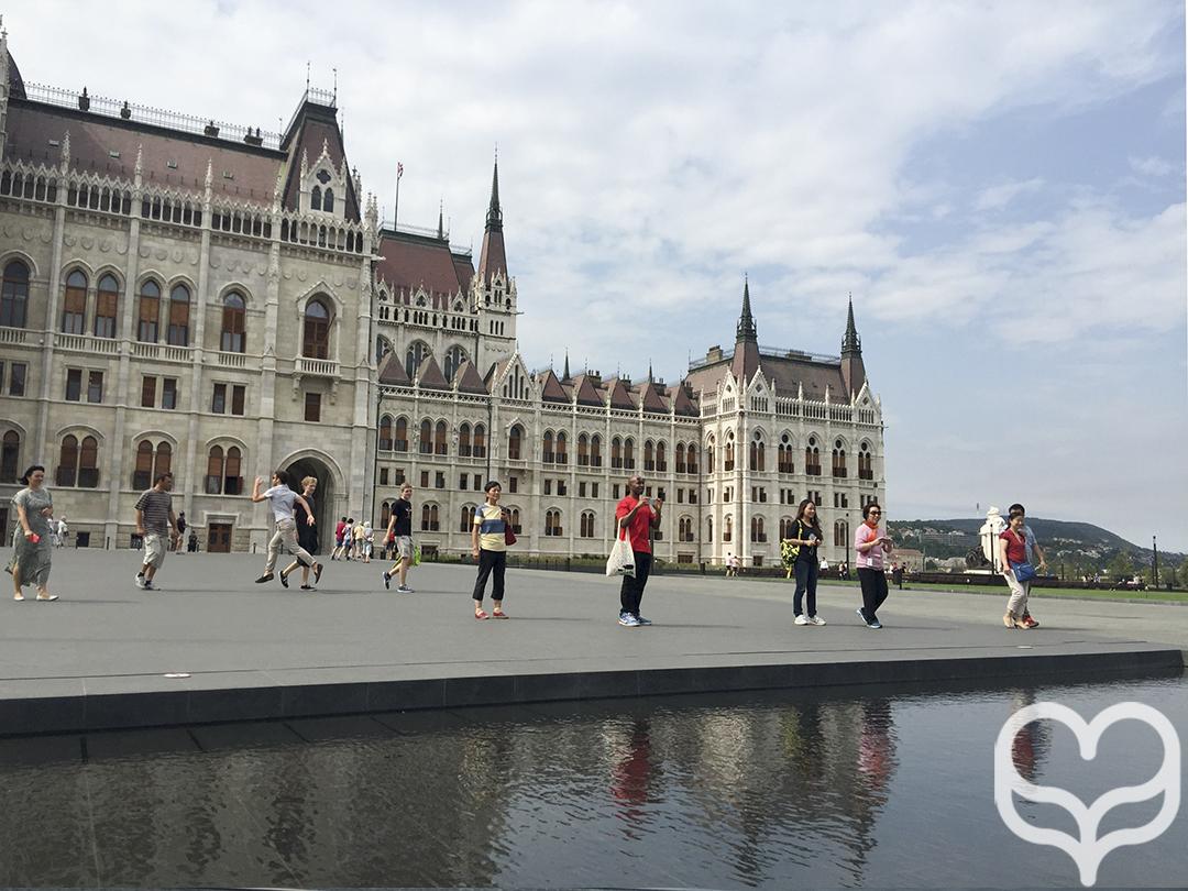 parlament budapest 8