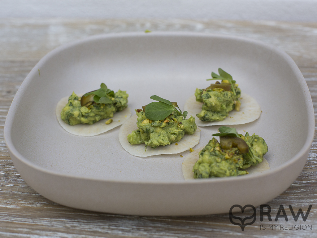 pistachio guacamole make out culver city la