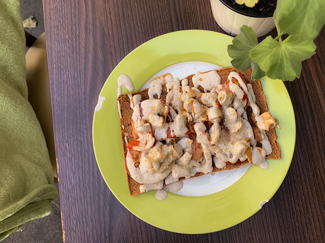 pizza rohkosteria frankfurt