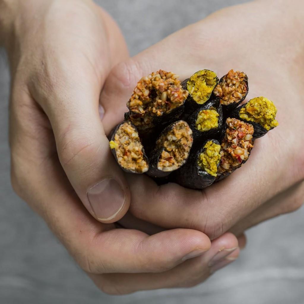 Bio Sonnenblumenkerne. Für Brote und Fleischalternativen.