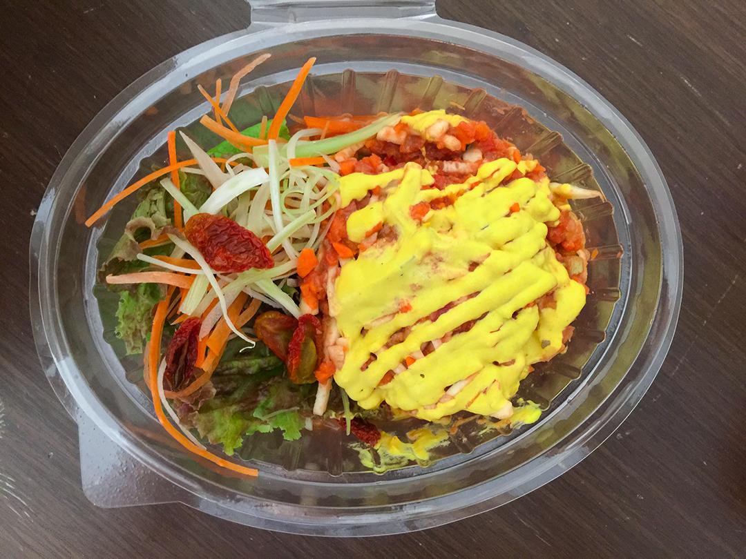 raw eggplant lasagne rasayana retreat thailand raw food