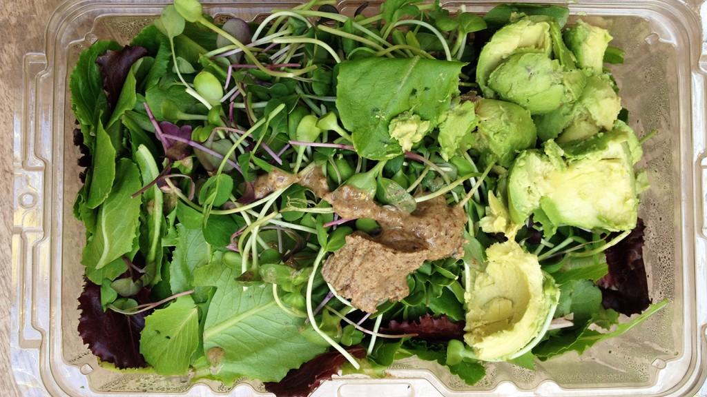salad wholefoods website