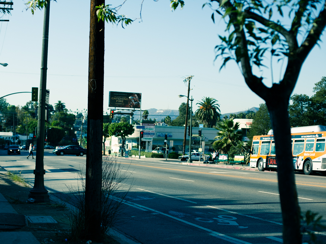silverlake-los-angeles-bus-ride