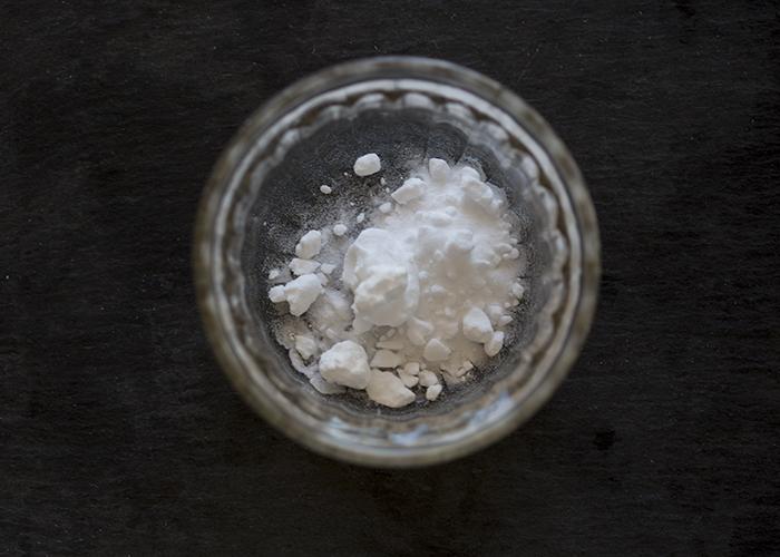 soda natron gesichtspeeling peeling naturkosmetik