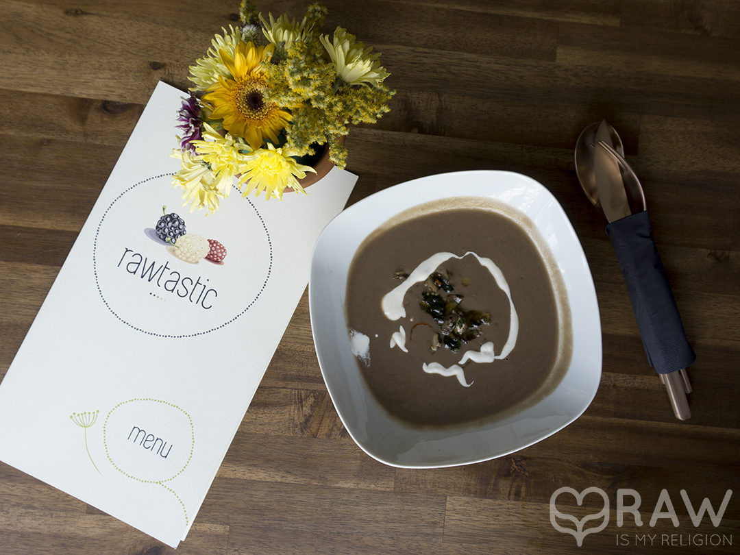 soup rawastic berlin raw vegan restaurant