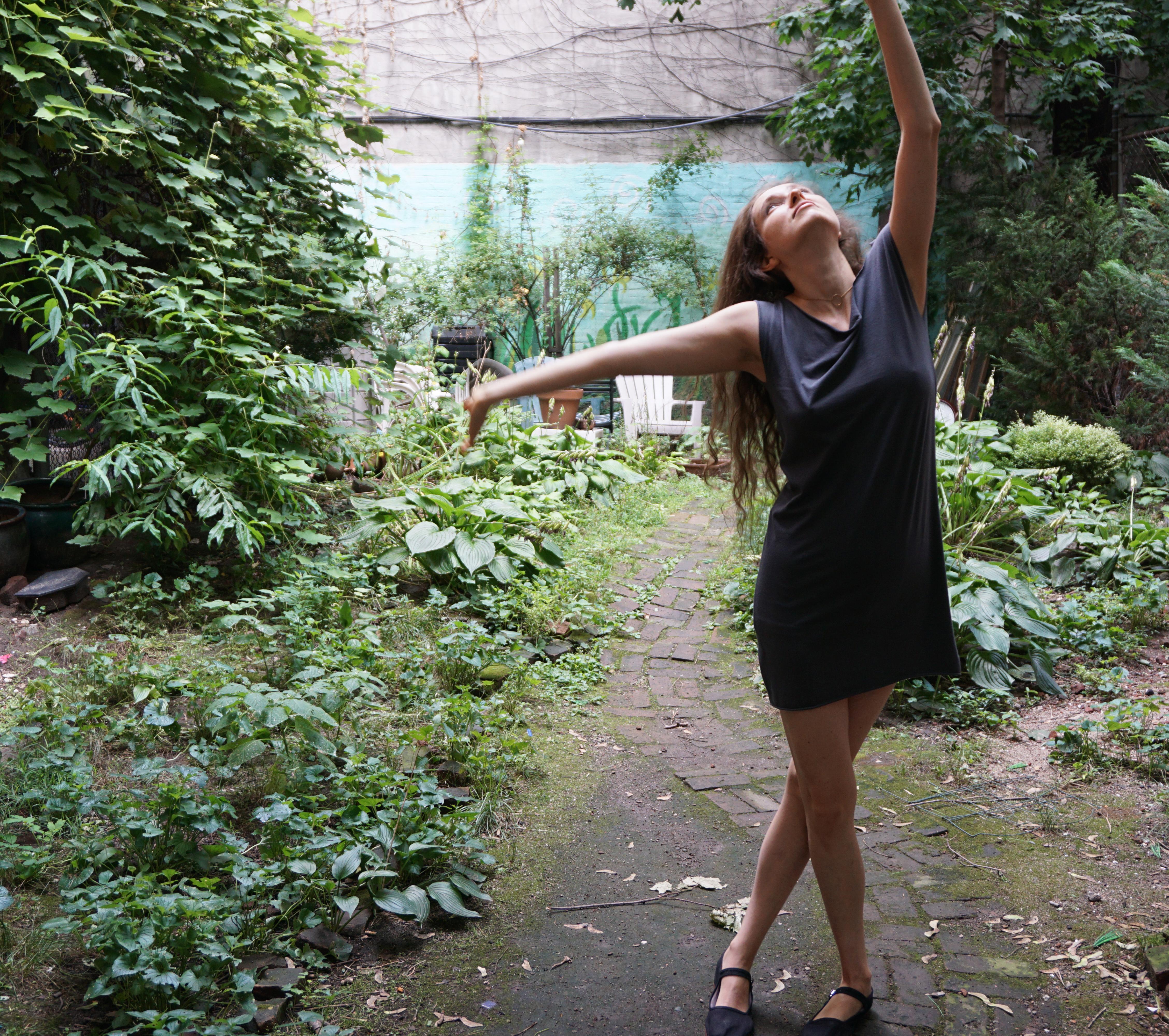 stadt natur community garden nyc east village